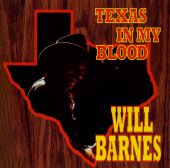 Texas Music in My Blood