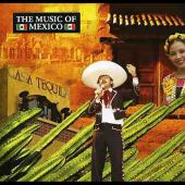 The Music of Mexico [Castle Pulse]