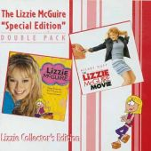 Lizzie McGuire Double Pack
