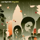 Late Night with King Britt