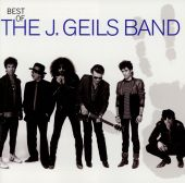 Best of the J. Geils Band [Capitol]