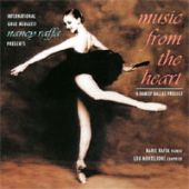 Music from the Heart (A Family Ballet Project)