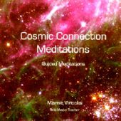 Cosmic Connection Meditations