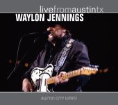 Live from Austin TX, 1989
