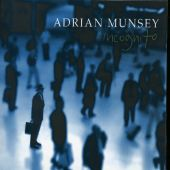 Adrian Munsey: Incognito