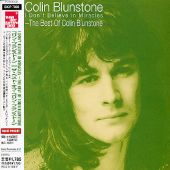 I Don't Believe in Miracles: The Best of Colin Blunstone