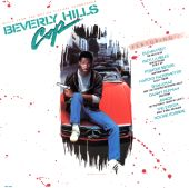 Beverly Hills Cop [Original Motion Picture Soundtrack]