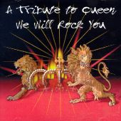 A Tribute to Queen: We Will Rock You