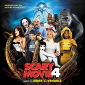 Scary Movie 4 [Original Motion Picture Soundtrack]