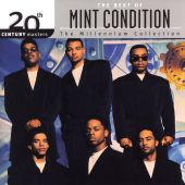 20th Century Masters - Millennium Collection: The Best of Mint Condition