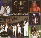 Night in Amsterdam: Live at the Paradisco July 17, 2005