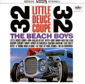 Little Deuce Coupe/All Summer Long