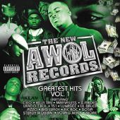 The New Awol Records: Greatest Hits, Vol. 1