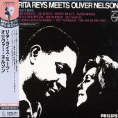 Meets Oliver Nelson