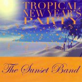 Tropical New Year's Party