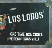One Time One Night: Live Recordings, Vol. 1