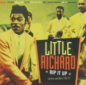 Rip It Up: The Hits and More 1951-57
