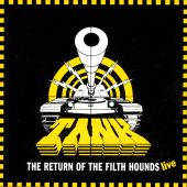 Return of the Filth Hounds Live [Bonus Tracks]