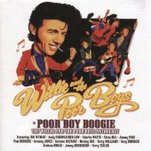 Poor Boy Boogie: Willie & The Poor Boys Anthology