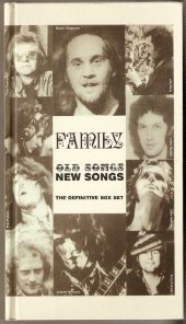 Old Songs New Songs: The Definitive Box Set
