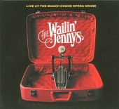 Live at the Mauch Opera House