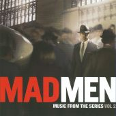 Mad Men: Music from the Series, Vol. 2