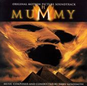 The Mummy [1999] [Original Motion Picture Soundtrack]