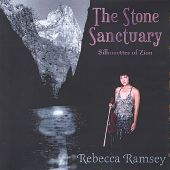 The Stone Sanctuary: Silhouettes of Zion