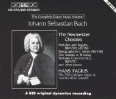 J.S. Bach: The Complete Organ Music, Vol. 5