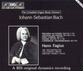 Johann Sebastian Bach: The Complete Organ Music, Vol. 7