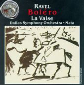 Ravel: Bolero; La Valse
