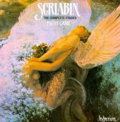 Scriabin: The Complete Etudes