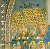 Georg Philipp Telemann: The Day of Judgment
