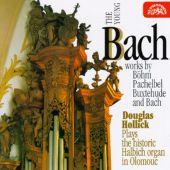 The Young Bach-Organ Music And Influences Of The Early Years