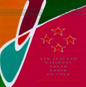 The New Zealand National Youth Choir 'On Tour' North America 1993