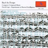 Bach by Design: Computer-Composed Music