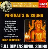 Portraits in Sound