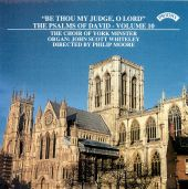 Be Thou My Judge, O Lord: The Psalms of David, Vol. 10