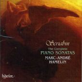 Scriabin: The Complete Piano Sonatas