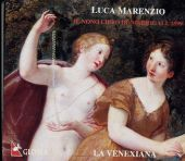 Marenzio: Ninth Book of Madrigals