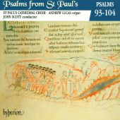 Psalms from St. Paul's, Vol. 8: Psalms 93-104