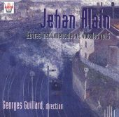 Jehan Alain: Instrumental and Vocal Works, Vol. 3