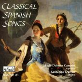 Classical Spanish Songs
