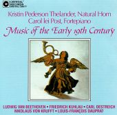 Music Of The Early 19th Century