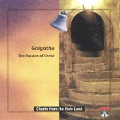 Golgotha: The Passion of Christ