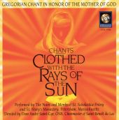 Chants Clothed with the Rays of the Sun