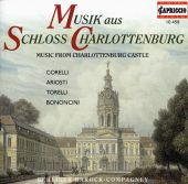 Musik aus Schloss Charlottenburg (Music from Charlottenburg Castle)