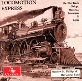 Locomotion Express