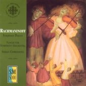 Rachmaninoff: Symphonic Dances