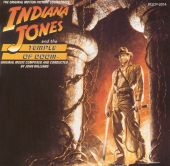 Indiana Jones and the Temple of Doom [Original Motion Picture Soundtrack]